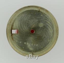 Vintage Men's Rolex Datejust NQ 1600 1601 1603 Silver Stick Dial 2Tone #E9