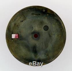 Vintage Men's Rolex Datejust NQ Thunderbird 1625 Champange Stick Dial 2/T #E30