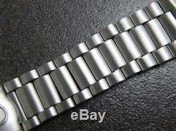 Vintage OMEGA Speedmaster 1171 Bracelet band & 677 End pieces 20mm for Parts
