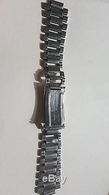 Vintage Omega Speedmaster /Seamaster 1039 bracelet prod. 3 70 stretched