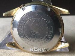 Vintage SEIKO Automatic Watch/ SEIKOMATIC Weekdater 6218-8971 35J SGP For Parts