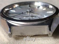 Vintage SEIKO Quartz Watch/ GRAND QUARTZ 4843-8110SS 1977 For Parts