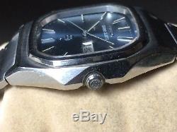 Vintage SEIKO Quartz Watch/ GRAND TWIN QUARTZ 9256-5020 1979 For Parts