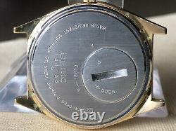 Vintage SEIKO Quartz Watch/ KING TWIN QUARTZ 9923-8060 SGP 1981 For Parts