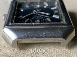 Vintage SEIKO Quartz Watch/ VFA QUARTZ 3923-5010 SS 1972 For Parts