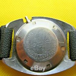Vintage Seiko 6105 8000 Pre Owned Watch Case Only