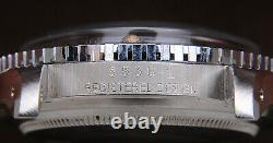 VintageRolex Submariner 6536 Case & Dial #R8