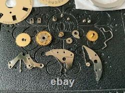 Watch movement replacement parts FOR 3055 movement DAY-DATE PRESIDENT 18038