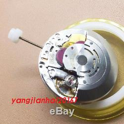 Watches for Parts, Asia 3135 Automatic New Mechanical Movement-AAA001