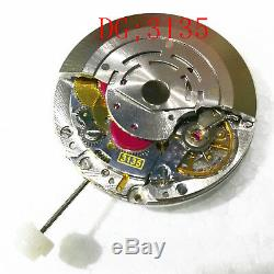 Watches for Parts, Mingzhu 3135 Automatic New Mechanical Movement-AAA008